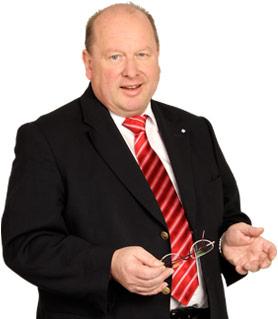 Detlef Müller